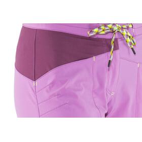 La Sportiva W's TX Shorts Purple/Plum